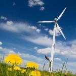 énergie petit éolien